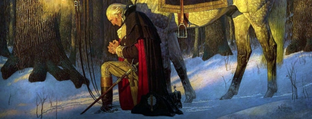 prayer-georgewashington